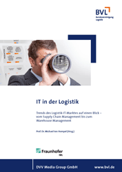 BVL-Studie - IT in der Logistik (2012)