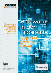 Software in der Logistik - Big Data gezielt nutzen (2014)