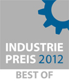 Industry Prize 2012