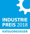 Industriepreis 2018 – Winner in the category
