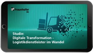 Digitale Transformation – Logistikdienstleister im Wandel, 2019