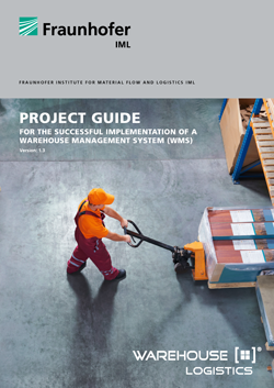 Project Guide for the Successful Implementation of a WMS