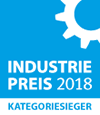 Industry Prize 2018