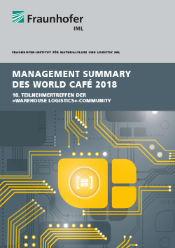 warehouse-logistics Management Summary des World Cafe 2018